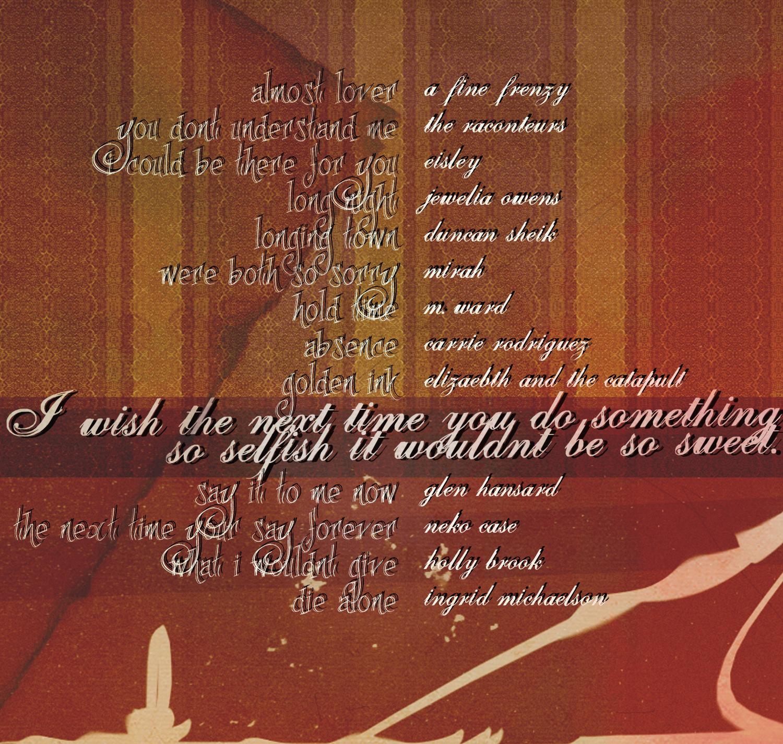 a fine frenzy almost lover lyrics